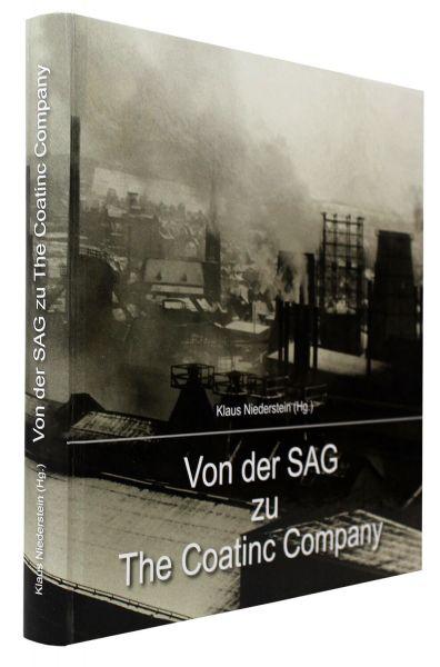 Von der SAG zu The Coatinc Company