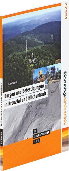 Burgen und Befestigungen in Kreuztal und Hilchenbach