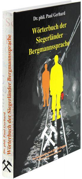 Wörterbuch der Siegerländer Bergmannssprache