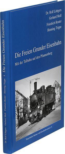 Die Freien Grunder Eisenbahn