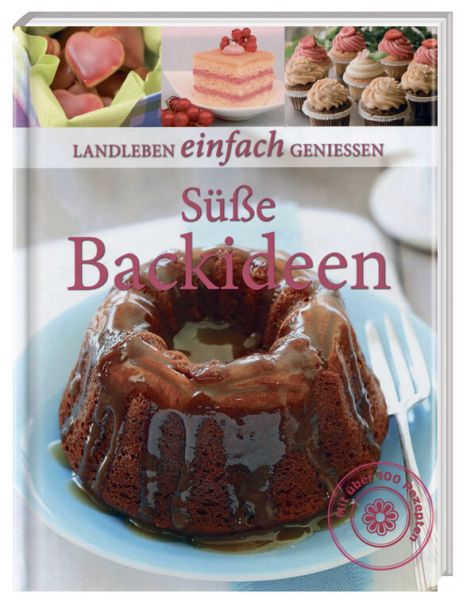 Süße Backideen