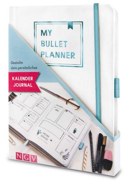 My Bullet Planner: Gestalte dein persönliches Bullet Journal.