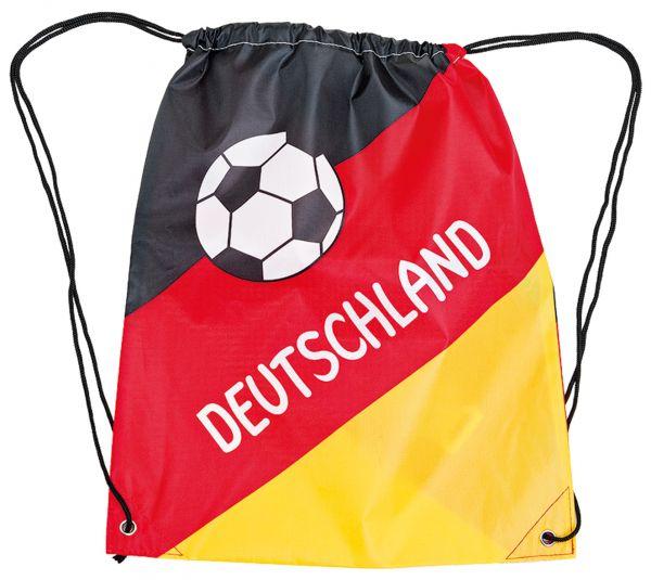 Deutschland-Turnbeutel