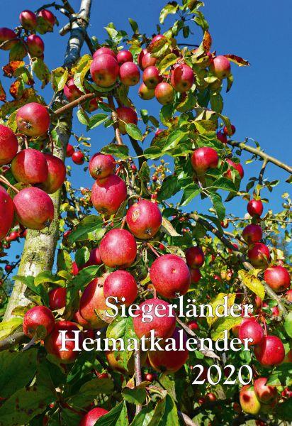Siegerländer Heimatkalender