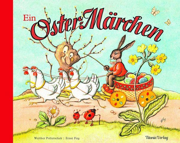 Ein Oster-Märchen