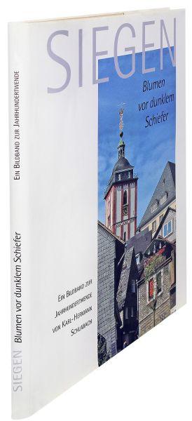 Siegen – Bildband
