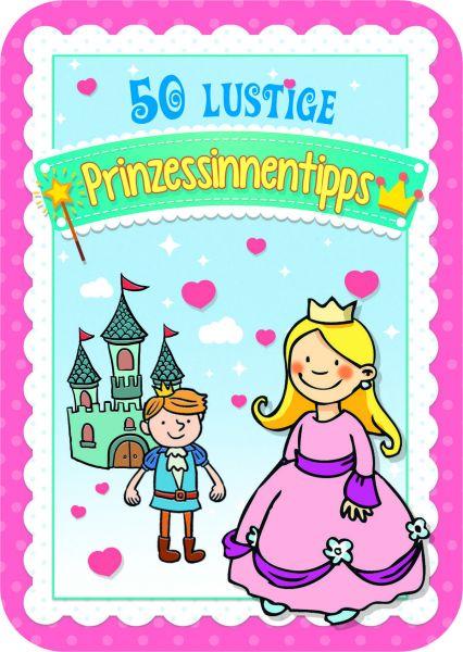 50 lustige Prinzessinen-Tipps