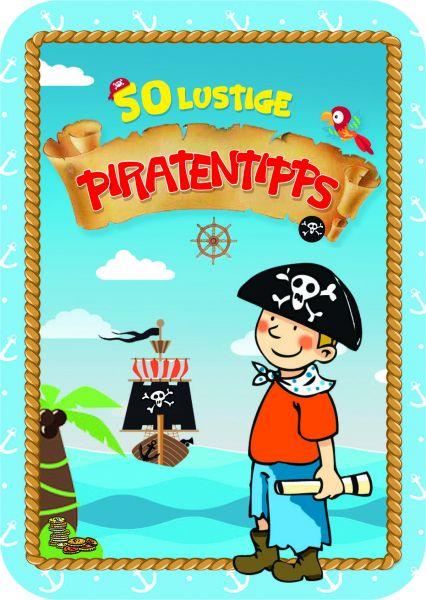 50 lustige Piraten-Tipps