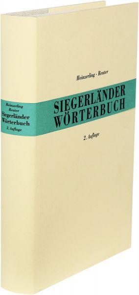 Siegerländer Wörterbuch