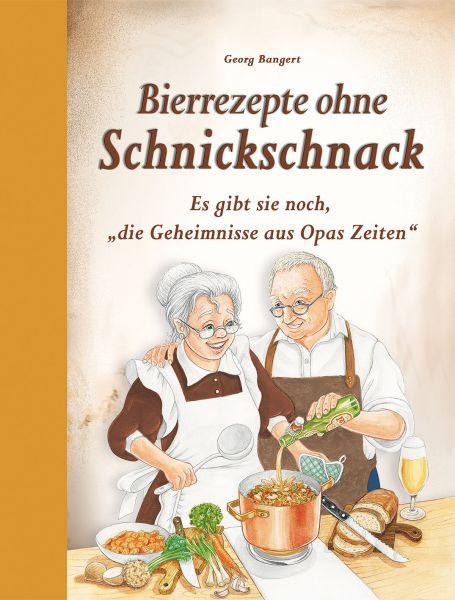 """Bierrezepte ohne Schnickschnack: Es gibt sie noch, """"die Geheimnisse aus Opas Zeiten"""""""